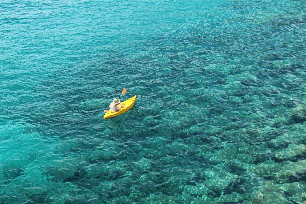 Atrás también quedaría Cinque Terre. FOTO: Xaimara Rolón