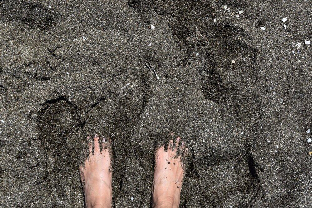 La playa de Il Postino de Procida y su arena negra quedarían atrás. FOTO: Pamy Rojas
